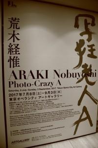 ARAKI000